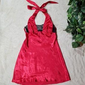 Frederick's of Hollywood slip/chamise lingerie